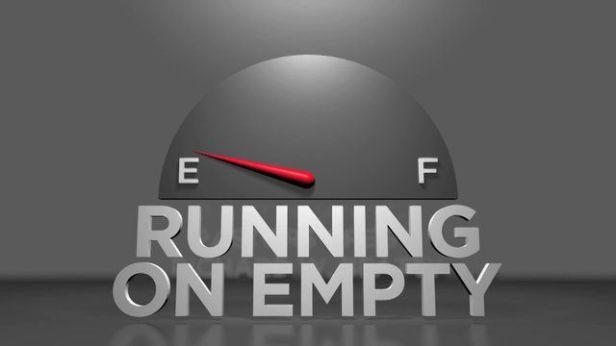 runningonempty