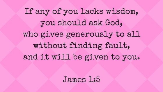 James 1-5
